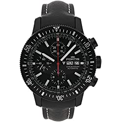 Fortis B-42 - Monolith Chronograph Automatic 638.18.31 Groovy