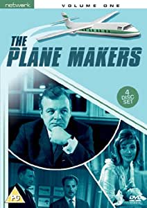 The Plane Makers - Volume 1 [DVD]