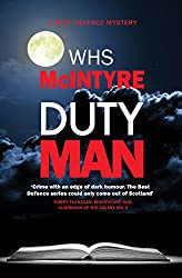 Duty Man (Best Defence series Book 2)