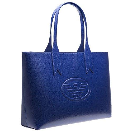 Logo Borsetta Armani Ladies Shopping Emporio qxOPpgwp