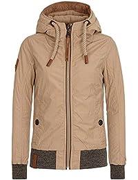 Suchergebnis auf Amazon.de für  Damen - Jacken oder Soccx  Bekleidung 5f5a5eb59a