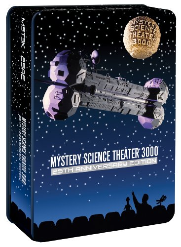 25th Anniversary (5 DVDs) [RC 1]