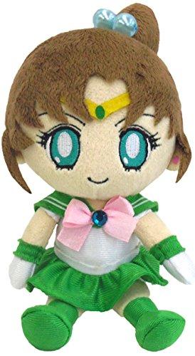 Peluche de Sailor Jupiter