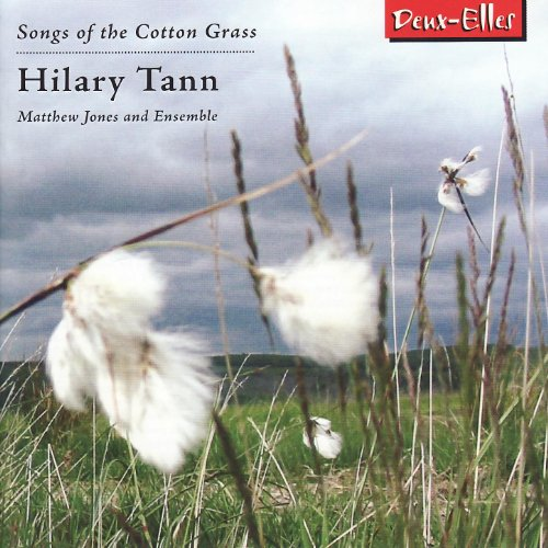 Cotton Wing (Songs of the Cotton Grass: II. Wings of the grasses)