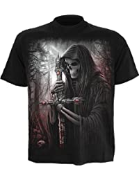 Spiral Men's Soul Searcher T-Shirt sizes S - XXL