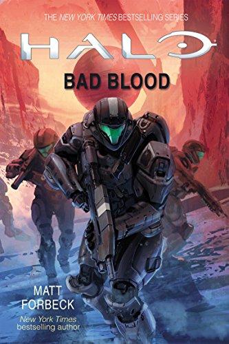 (Halo: Bad Blood (English Edition))