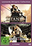 Titanic / William Shakespeares Romeo und Julia [3 DVDs] -