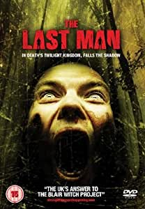 The Last Man [DVD]