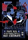 Les deux premières enquêtes de Max Liebermann par Tallis