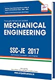This study material of #1 SSC-JE Mechanical Engineering Conventional book contains the previous years solved papers (2007- 2016) which is arranged as per requirements of the latest syllabi of SSC-JE. The subject wise division will help student to fig...