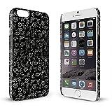 YOUNiiK Premium Case für Apple iPhone 6 / 6S - Chroniken der Unterwelt: City of Bones / Medelin - Handyhülle Cover in einzigartiger Qualität, randlos bedruckt und extrem kratzfest
