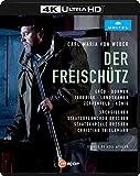 Weber: Der Freischutz [Blu-ray]