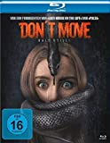 Don't Move - Halt still! [Blu-ray]