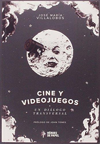Cine y videojuegos - 2ª edición