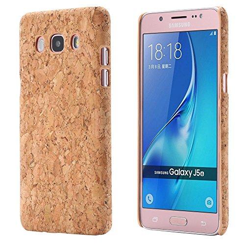 Funda barata y original para Samsung Galaxy J7, CORCHO