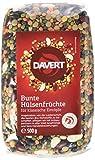 Davert Bunte Hülsenfrüchte, 4er Pack (4x 500 g) - Bio