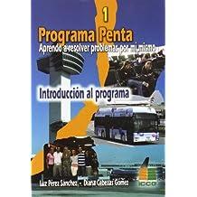 Programa Penta, aprendo a resolver problemas por mí mismo