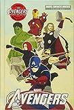 Phase One: Marvels The Avengers (Marvel Cinematic Universe)