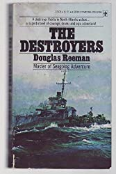 The Destroyers. by Douglas. Reeman (1975-11-08)