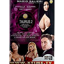 Sex MOVIE Taurus 2 MARIO SALIERI gma121 [DVD]