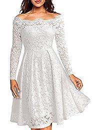 Weisses kleid amazon