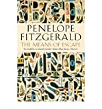 [(The Means of Escape)] [Author: Penelope Fitzgerald] published on (October, 2001)
