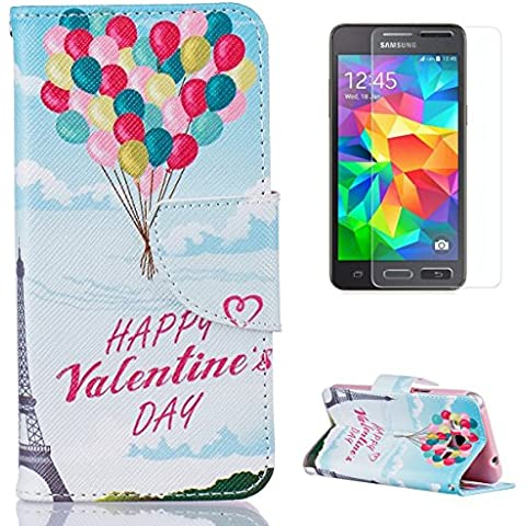 CaseHome Samsung Galaxy Grand Prime SM-G530 PU