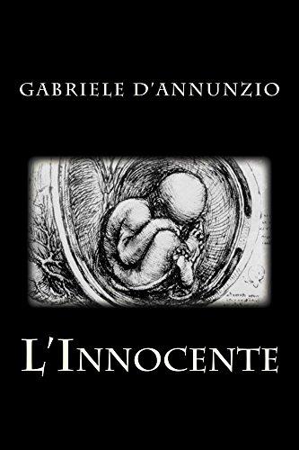 Linnocente (Italian Edition)