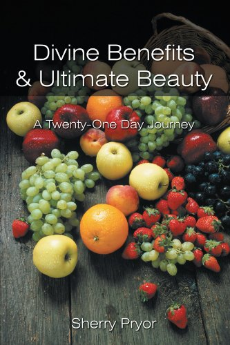 Divine Benefits & Ultimate Beauty: A Twenty-One Day Journey
