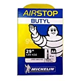 Michelin A4Airstop Inner Tube 48/54–622, SV 40mm by Michelin