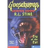 Cry of The Cat: 1 (Goosebumps Series 2000 - 1)