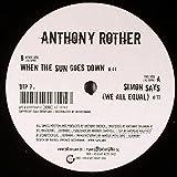 Simon Says / When The Sun Goes Down