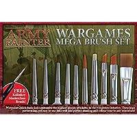 Hobby Starter: Mega Brush Set by Army Painter