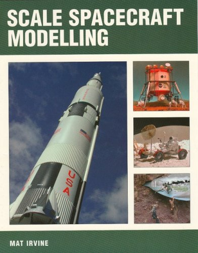 Scale Spacecraft Modelling por Matt Irvine