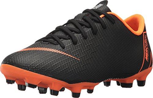Nike Jr Vapor 12 Academy Gs Mg, Größe:2Y Nike Schuhe Für Kinder Größe 12