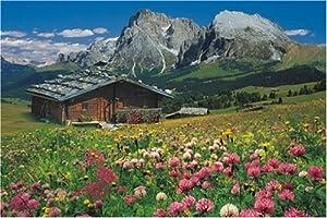 Jumbo 13601 - Tirol del Sur, Austria