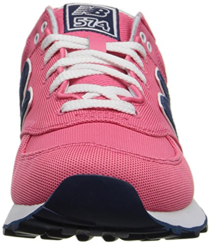 Polo Unisex Balance Erwachsene Sneakers New Pique 574 Pack Pink zvqfwgxTUg