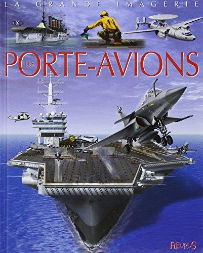 Les porte-avions par Jacques Dayan