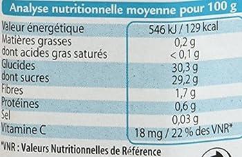 Gh-Vivis Confiture Fruits Rouges au Fructose 320g