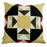 bunte Sofa / Bett dekorative Kissen Patchwork Kissen für Wohnkultur