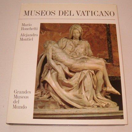 Museos del Vaticano with CDROM (Grandes Museos del Mundo)