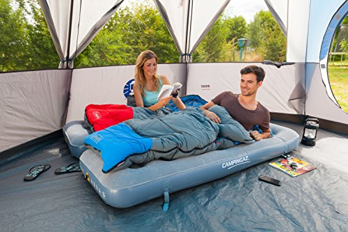Campingaz Unisex Convertible Single Double Quickbed