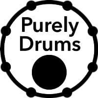 Purely Drums (Lite)