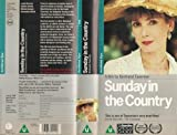 A Sunday In The Country [VHS]