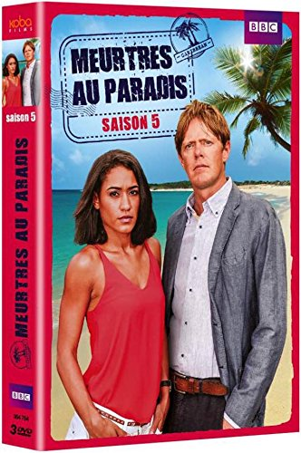 MEURTRES AU PARADIS - Saison 5