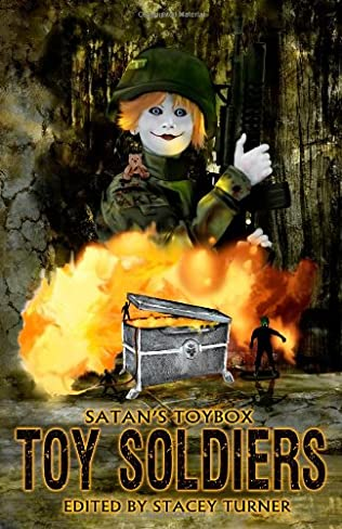 book cover of Satan\'s Toybox: Toy Soldiers