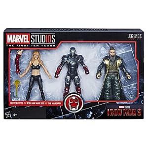 Marvel E2454E49 Mvl Mcua 10th IM3