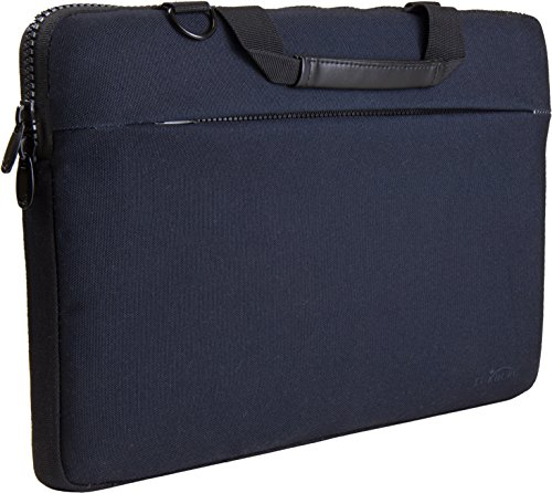 Bolso acolchado Luxburg ® para portátil