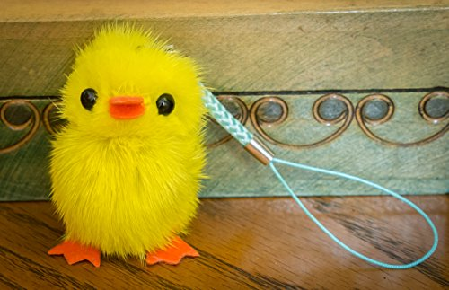 buy-2-get-1-free-small-yellow-fur-cute-chick-baby-bird-fluffy-duck-keyring-pompom-phone-charm-keyrin