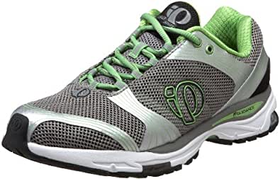 Pearl Izumi 2011 Women's IsoShift Running Shoe - 16210011 (Grey/Silver - 10.5)